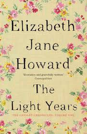 The light years ( Cazalet chronicles tome 1)