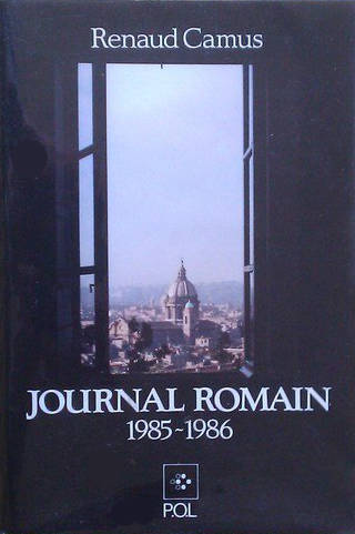 Journal romain