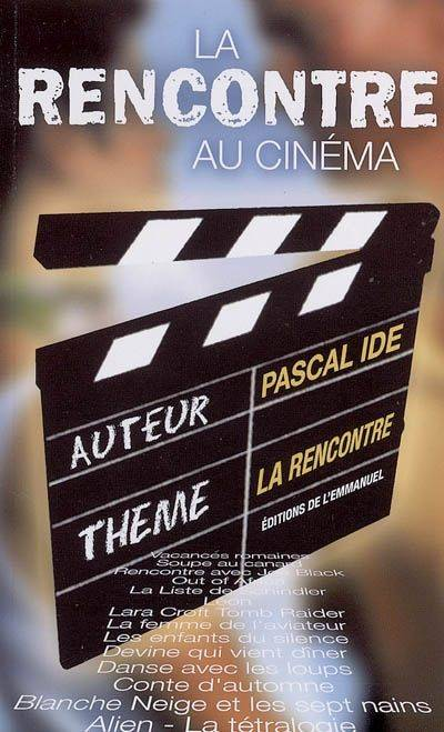 Rencontre cinema