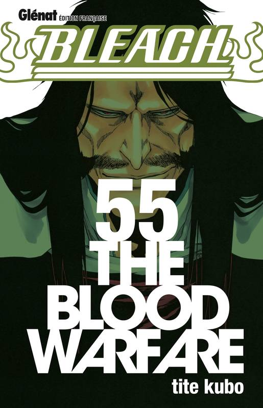 55, Bleach, The blood warfare
