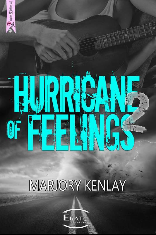 Hurricane of Feeling, tome 2