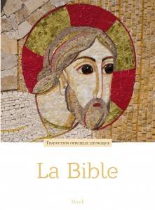 Bible traduction officielle liturgique