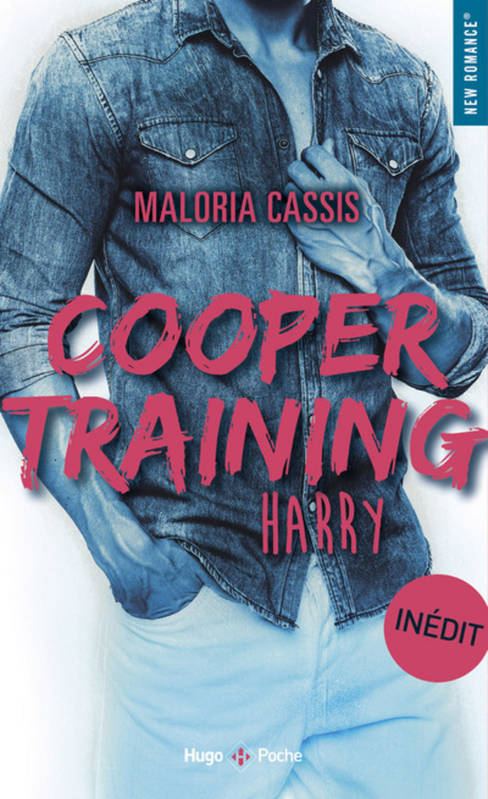 3, Cooper training - Harry