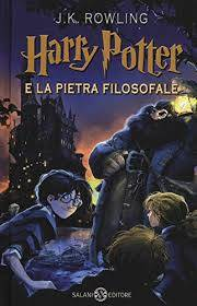 HARRY POTTER A LA PIETRA FILOSOFALE