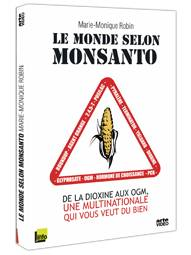 Le monde selon Monsanto, DVD