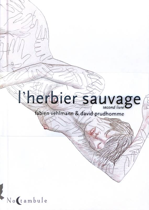 Herbier sauvage T02