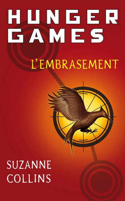 2, Hunger games, L'embrasement