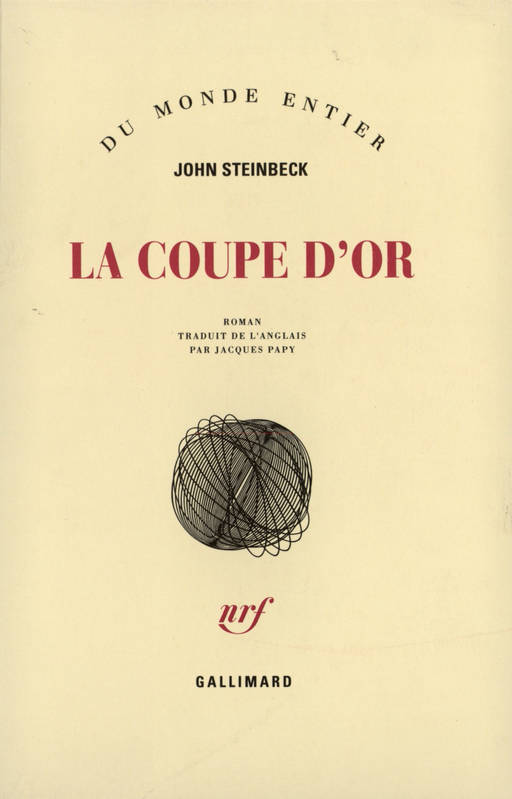 La Coupe d'Or