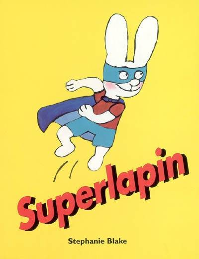 Superlapin