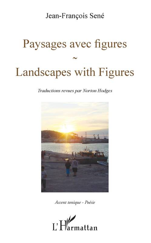 Paysages avec figures, Landscapes with Figures