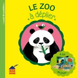 Le Zoo à déplier