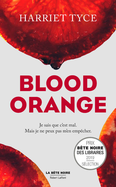 Blood Orange - Edition Francaise