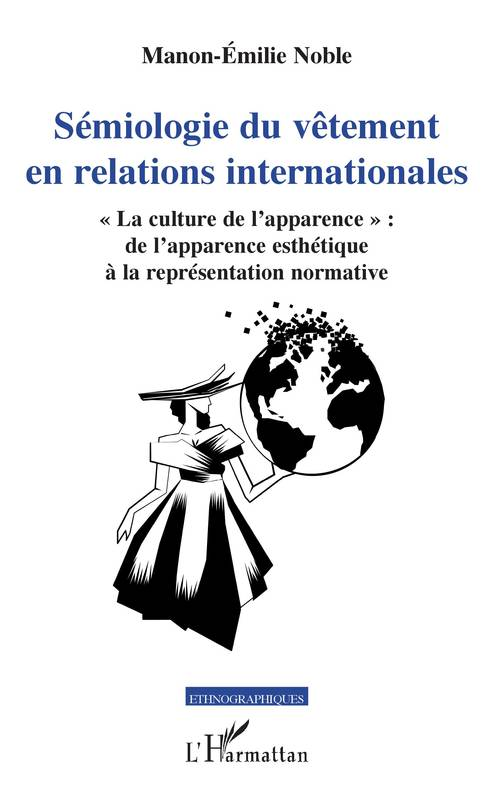 Sémiologie du vêtement en relations internationales,