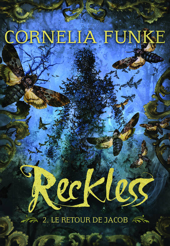 2, Reckless (Tome 2-Le retour de Jacob)