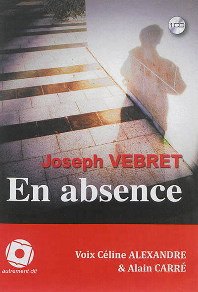 En absence, Livre audio