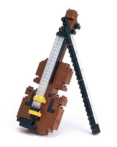 MINI SERIES NANOBLOCK VIOLIN /-50%