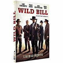 dvd / Wild Bill / Luke Hemsworth  Trac