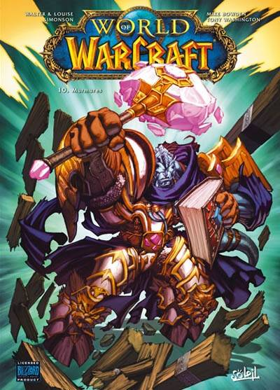 10, World of Warcraft T10