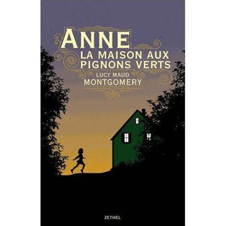 Conseils de lecture for Anne la maison au pignon vert streaming