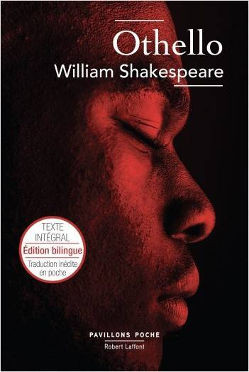 OTHELLO - EDITION BILINGUE PAVILLONS POCHE