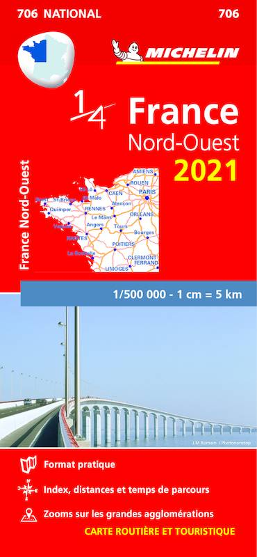 FRANCE NORD-OUEST 2021