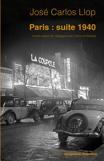 Paris: suite 1940, suite 1940