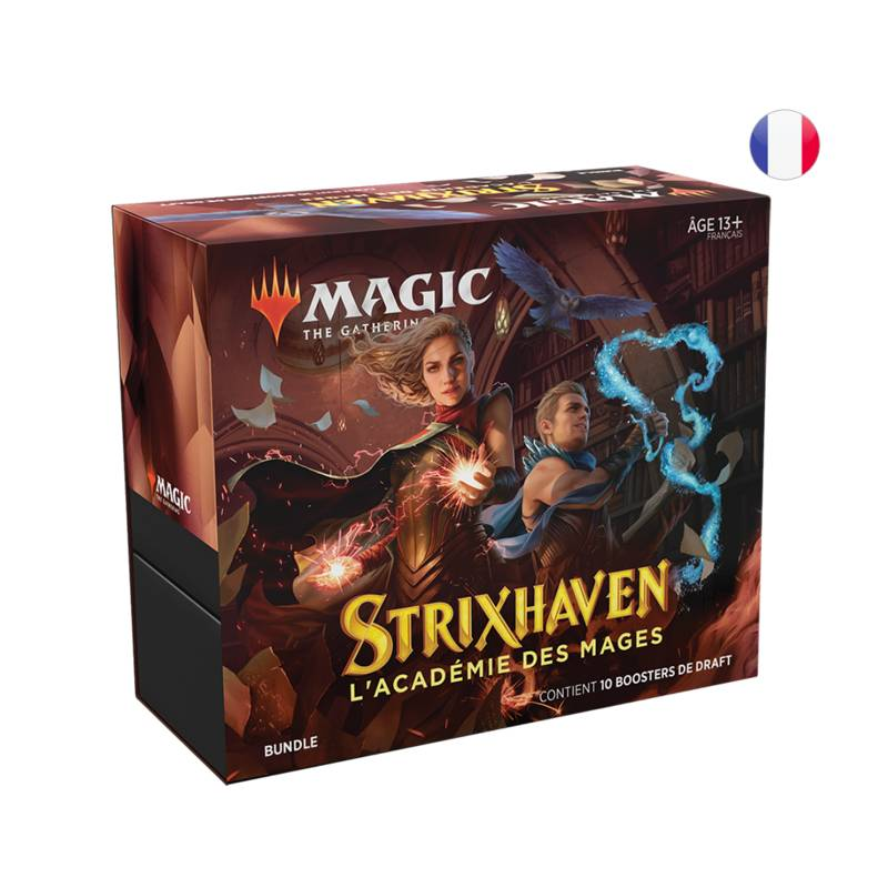Strixhaven - Bundle