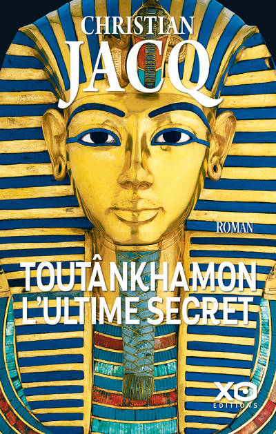Toutânkhamon, L'ultime secret