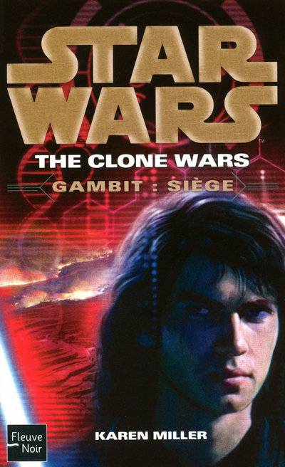 The clone wars, Clone Wars - T5, siège