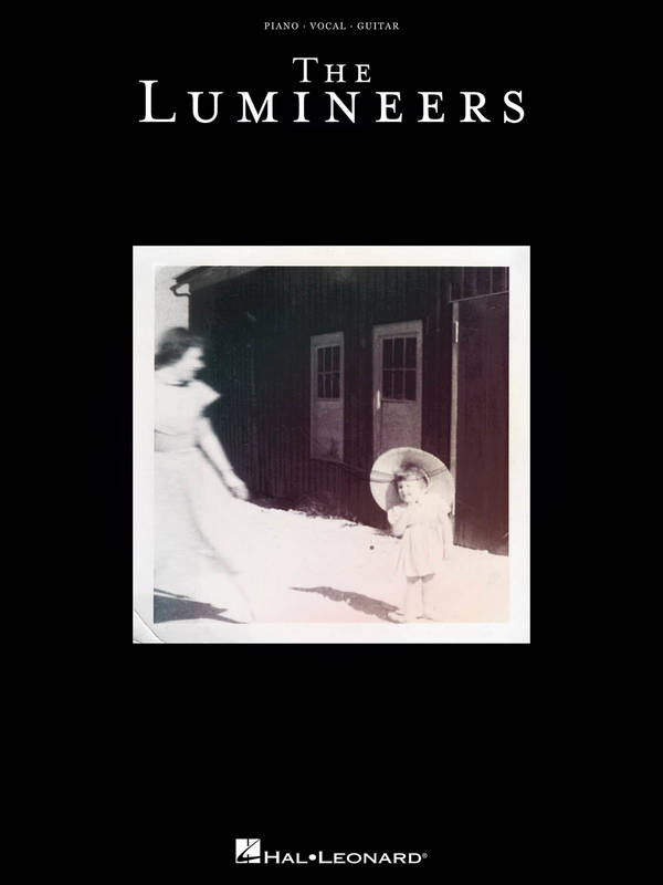 The Lumineers PVG Songbook