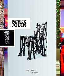 Patrick Jouin, published on the occasion of the exhibition... presented at the Centre Pompidou, [Paris], Galerie du Musée, from February 15 to May 24, 2010