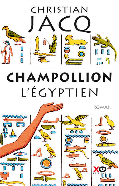 Champollion l'égyptien