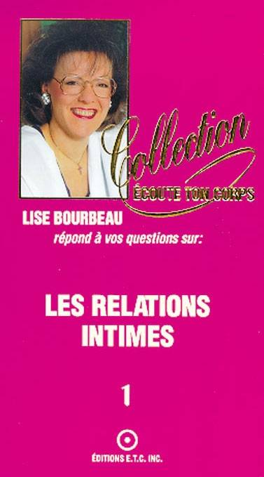 Relations Intimes Ta sant sexuelle