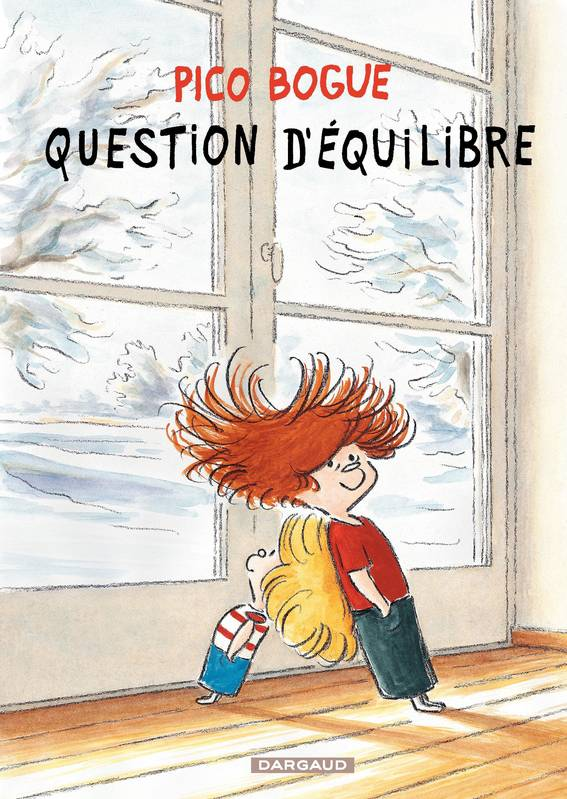 Pico Bogue, Question d'équilibre, 3