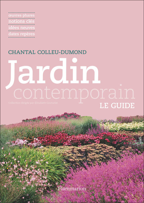 Jardin contemporain / le guide