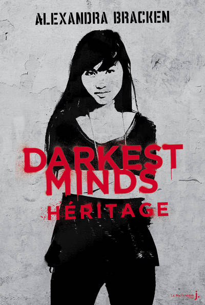 DARKEST MINDS - TOME 4 HERITAGE