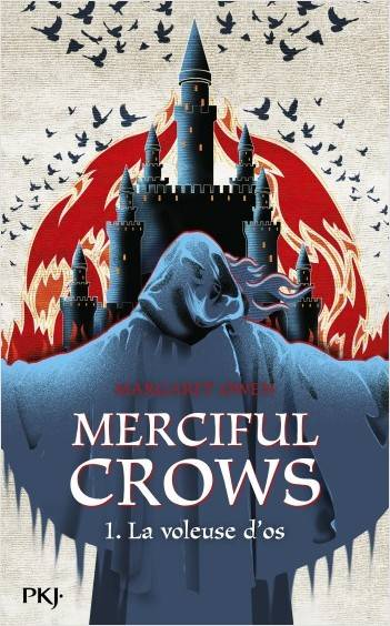 MERCIFUL CROWS - TOME 1 LA VOLEUSE D'OS - VOL01