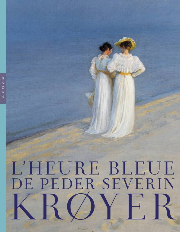 L'heure bleue de Peder Severin Krøyer, Catalogue officiel d'exposition