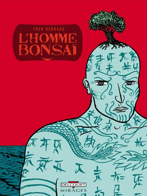 HOMME BONSAI