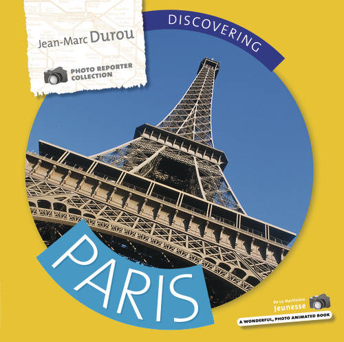 Discovering Paris
