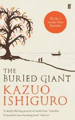 THE BURIED GIANT*