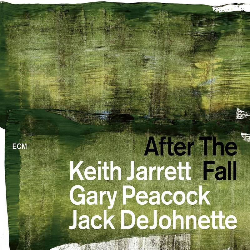 CD / After The Fall / JARRETT, KEITH