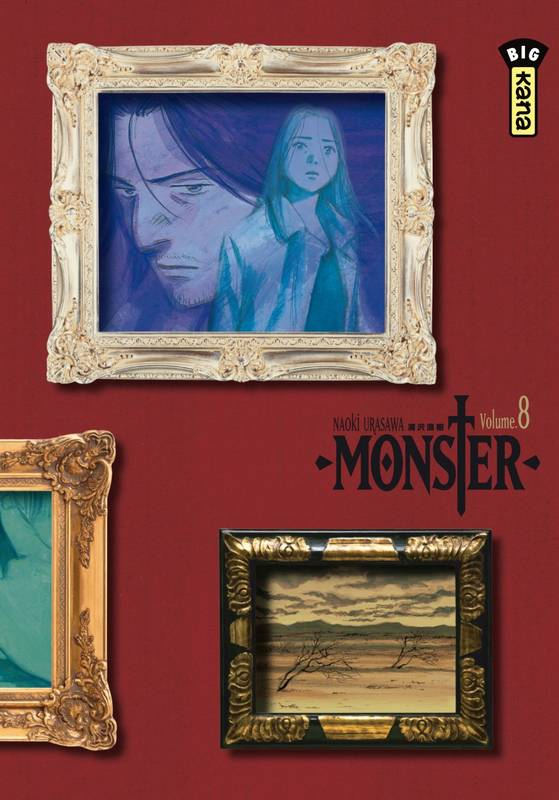 8, Monster : intégrale luxe