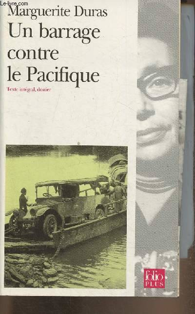 Un barrage contre le Pacifique (Collection