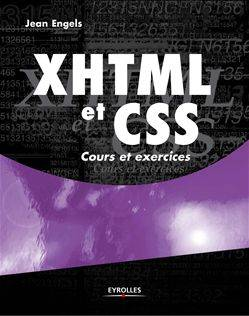 XHTML et CSS, Cours et exercices