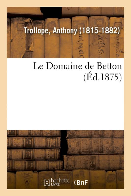 Le Domaine de Betton