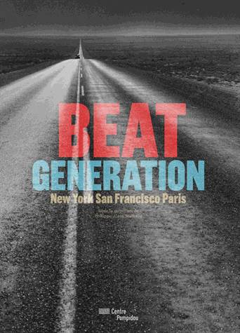 Exposition « Beat Generation »