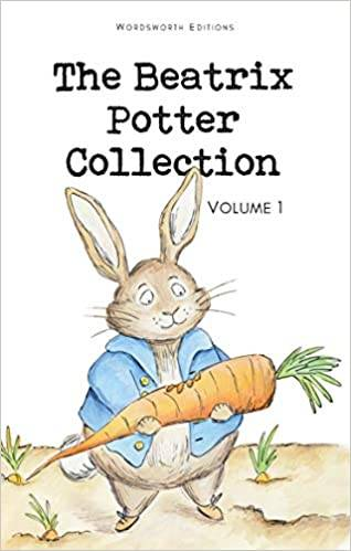 BEATRIX POTTER COLLECTION VOLUME ONE