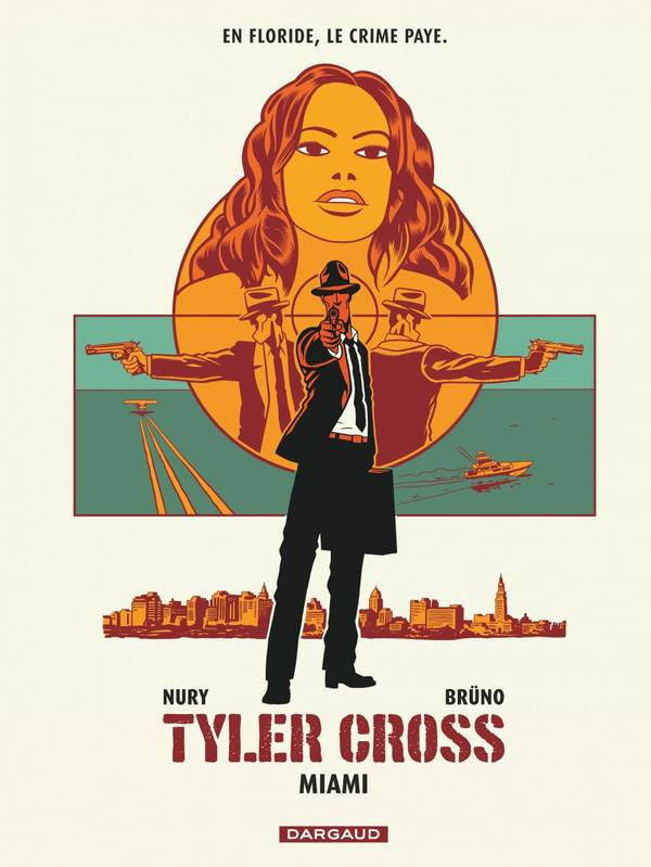 Tyler Cross / Miami
