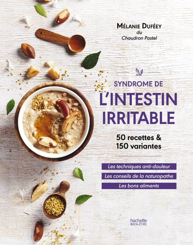 Syndrôme de l'intestin irritable, La méthode anti-douleur